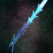 Frostmane weapon