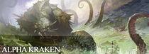 Monster page alpha kraken