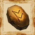 Temporal Rune of Embers