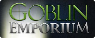 Goblin emporium title