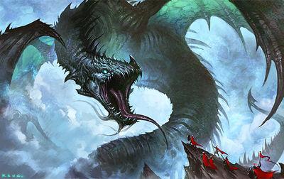 Monster Vorak