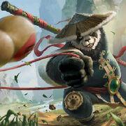 Hero pandaren (Chen)