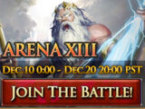 Arena XIII - Thunder