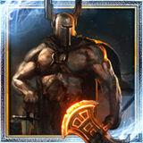 Divine Power Malekus