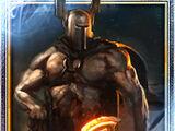 Malekus (hero)