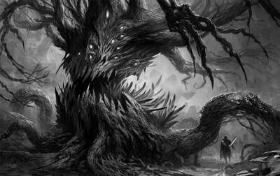 Monster lothor dead