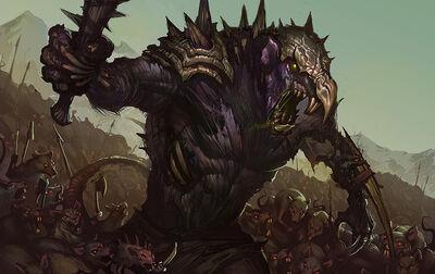Monster Ogrimus