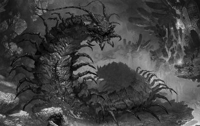 Monster svarog dead