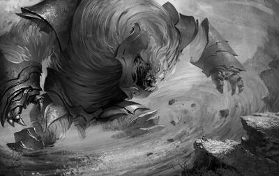 Monster valhalla dead