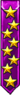 Banner star 8