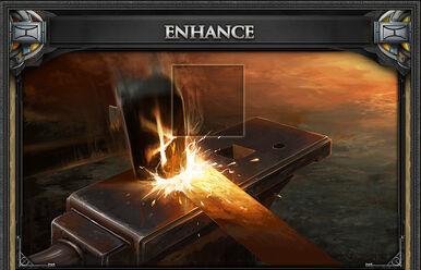 Enhance Page