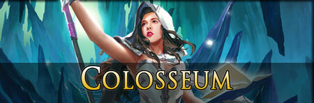 Colosseum s4 banner for ios