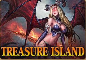 Treasure island succubus
