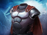 Blacksmith/Armor Comparison