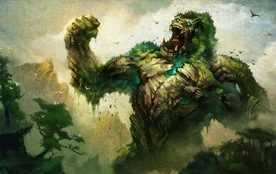 Monster urmek large