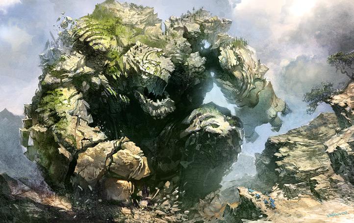 Genesis, the Earth Elemental   Castle Age Wiki   FANDOM