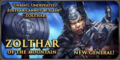Zolthar banner