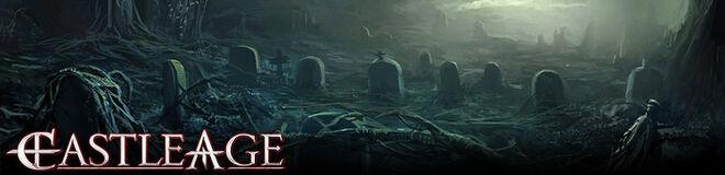Undead II banner