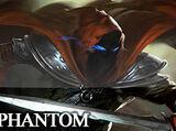 Phantom of Shadow