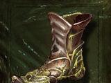 Blacksmith/Boot Comparison