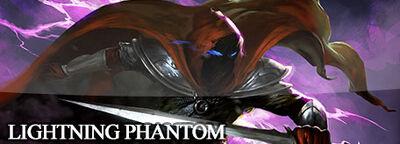 Phantom Lightning