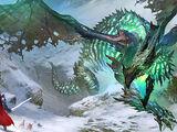 Thanatos, the Reborn