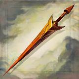 Solstice Blade