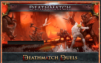 Deathmatch season1 hometop cut
