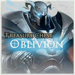 Treasure Chest Oblivion