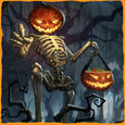 Explore common monster3 halloween