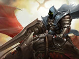 Samael, Wraith Legionnaire