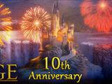 10th Anniversary Festival