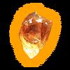 Super smelting crystal transparent