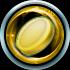 Iosdung icon gold