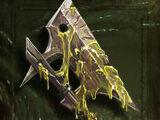 Blacksmith/Weapon Comparison