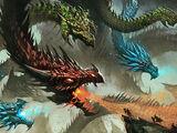 Cronus Astaroth