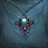 Wolfwood Amulet