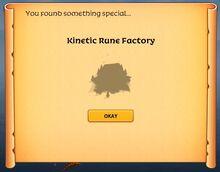 Kinetic Rune Factory   Castle Clicker Wikia   FANDOM powered by Wikia