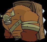 Barbarian Boss