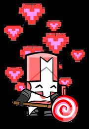 Pink lollipopz