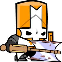 Oranje knigth