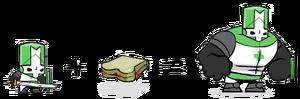 Sandwich Effect - 01