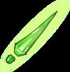 83 Emerald Sword
