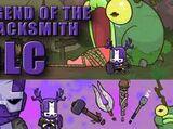 Legend of the Blacksmith Pack