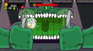 Alien Hominid Install Ball 3-4