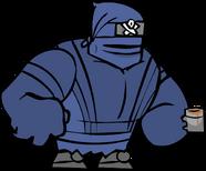27 Beefy Ninja