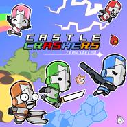 CastleCrashersRemastered FullGame MasterImage 1024x1024 En