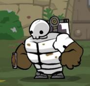 BeefySkeleton