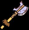 18 Barbarian Ax