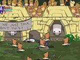 Thieves' Arena